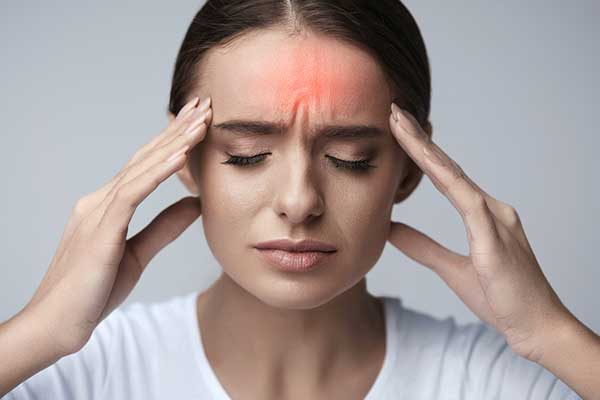 Headaches/migraines For Teens Portland, OR